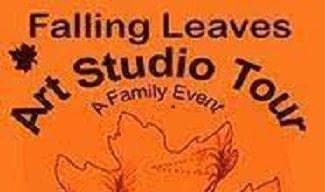 Falling Leaves Art Tour October 2-3